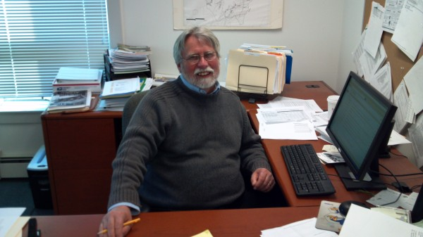Waldoboro Town Manager John Spear will serve his last day in that position on Dec. 13, and then become administrative assistant to the South Thomaston Board of Selectmen.