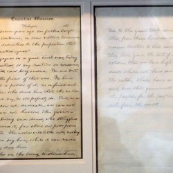 Bangor paper made little mention of Gettysburg Address