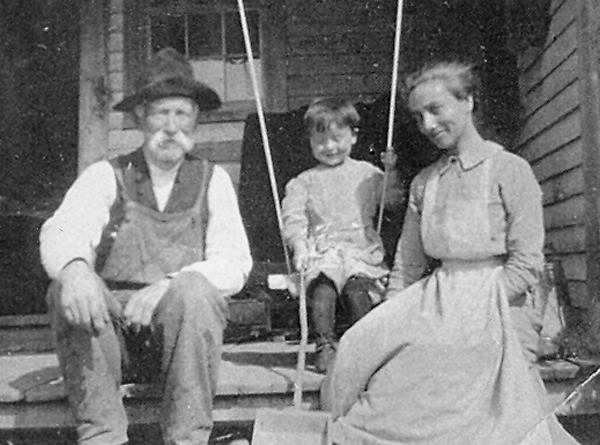 Photo courtesy of Betty Spearing