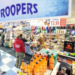 Does Maine need to water down alcohol sales time limits?