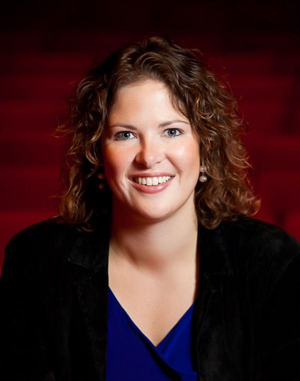 Senator Emily Cain D-Orono