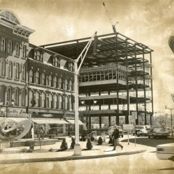 A city rebuilt from ashes: Bangor's Great Fire of 1911 remembered