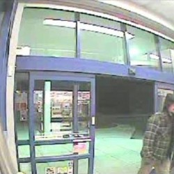 Police seek suspect in Guilford pharmacy robbery; 'considerable amount' of narcotics stolen