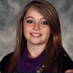 Missing South Berwick teen located in Virginia