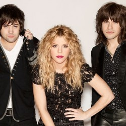 The Band Perry serenades Bangor