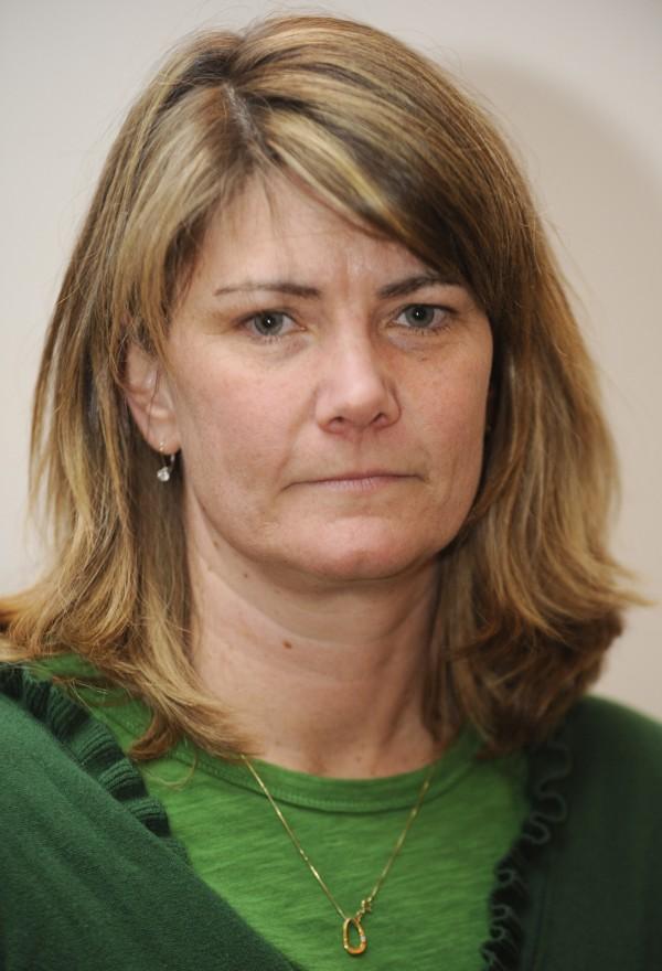 Patrice McCarron