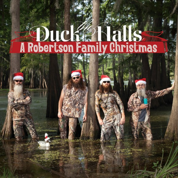 &quotDuck the Halls: A Robertson Family Christmas&quot is not destined to be a Christmas classic, but it is respectful of the holiday.