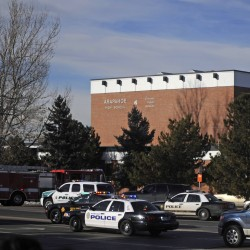Report: Shooter dead, two wounded in Colorado school shooting