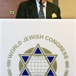 Neil Rolde will be the guest speaker talking about his research on the War Refugee Board at the American Jewish Joint Distribution Committee in New York City, October 19th