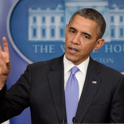 Obama approves Patriot Act extension