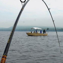 Public hearings slated on open water and fishing rule changes