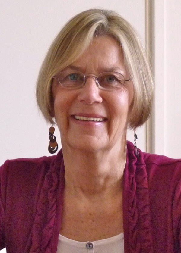 Luisa S. Deprez is professor of sociology and women and gender studies at the University of Southern Maine.