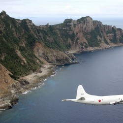 Senkaku/Diaoyu: Another Falklands?