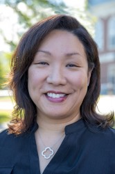 Carol H. Kim is vice president for research at the University of Maine.