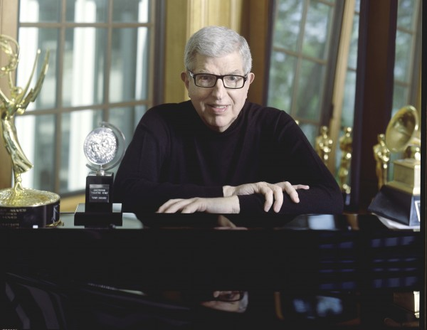 Marvin Hamlisch is the subject of &quotAmerican Masters&quot documentary &quotMarvin Hamlisch: What He Did for Love,&quot airing Dec. 27 on PBS.