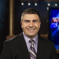 UMaine grad Eric Gullickson joins WABI-TV as co-sports anchor