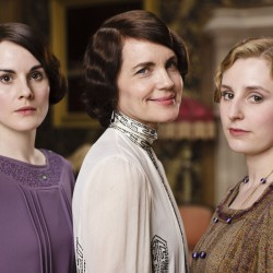 'Downton Abbey' finally makes Hugh Bonneville a star