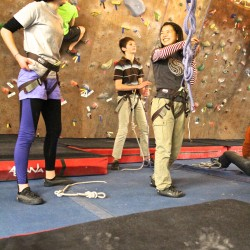 Famous rock climber to share stories in Orono