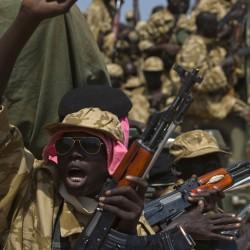 US threatens sanctions against South Sudan rebel leader