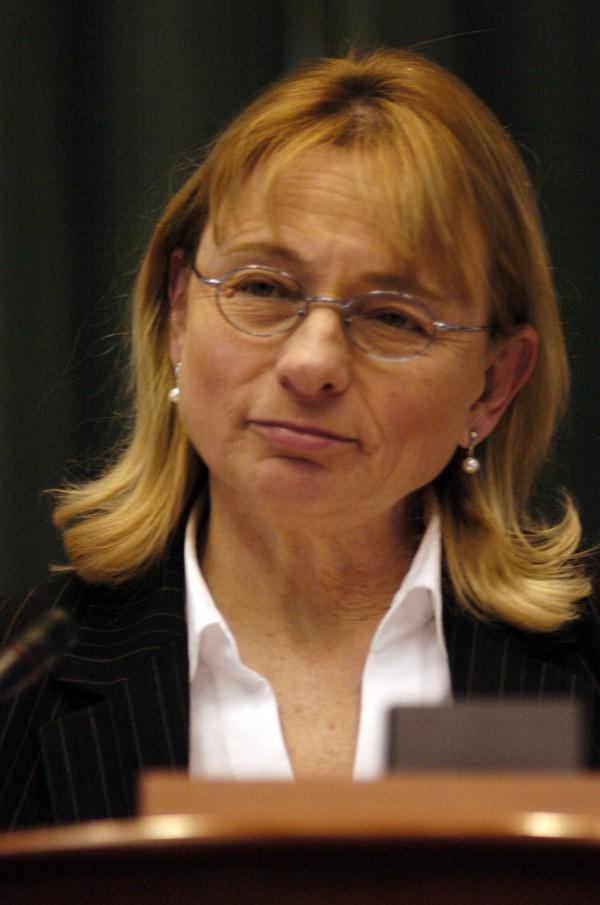 Janet Mills