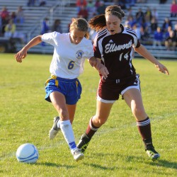 Bangor's MacLean, Falmouth's White gain All-America soccer honors