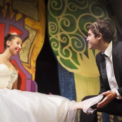 PTC's 'Cinderella' captures spirit of season without a Scrooge or nutcracker