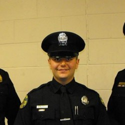 Bangor Police Department hires 5 officers