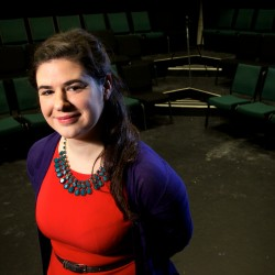 Bath theater company relaunches mission of bringing new stories to the stage