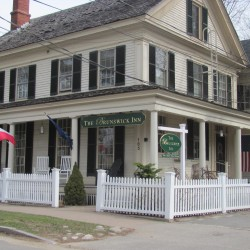The Brunswick Inn files suit to get the Inn at Brunswick Station to change name