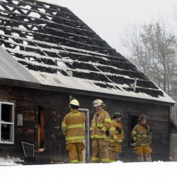Hermon business fire accidental, investigators say