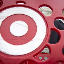 Target holiday cyber breach hits 40M payment cards