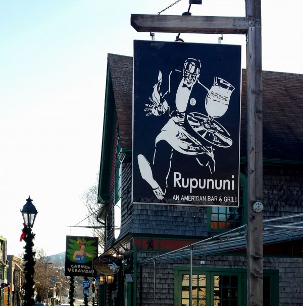 Bar Harbor Restaurateur Sells Rupununi And Carmen