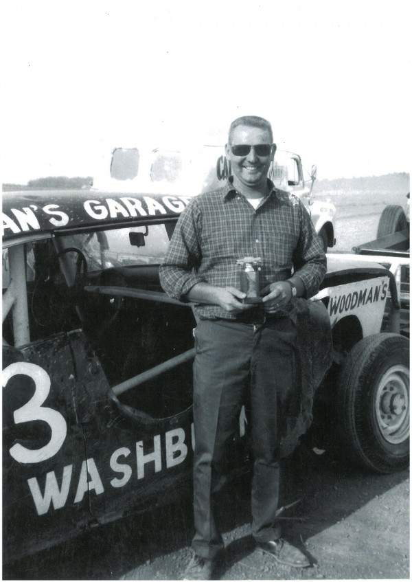 Rodney &quotChink&quot Maynard of Presque Isle is among seven 2014 inductees for the Maine Motorsports Hall of Fame.