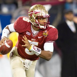 College football roundup: Heisman finalists named