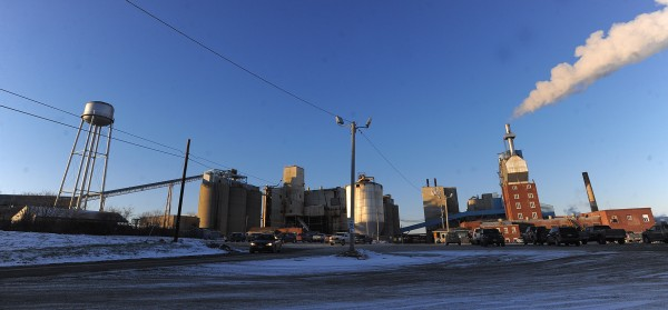 Lincoln Paper and Tissue LLC announced Dec. 11 that it will furlough about 200 people.