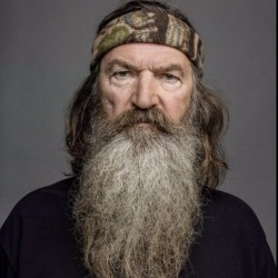 'Duck Dynasty' star Phil Robertson critical of gays in 2010 speech