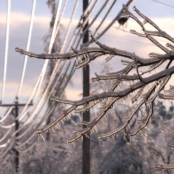 Some Mainers may be without power through the weekend as more snow arrives