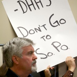 State's plan to move Labor, DHHS offices to shared South Portland site angers Portland landlord, mayor