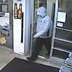 Man with handgun chased clerk in Portland store, police say