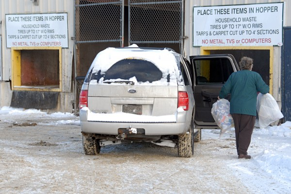 Lincoln residents will pay $20 annually to leave trash at the town transfer station starting Jan. 1 as part of a Town Council plan to alleviate costs expected to double in the next four years.