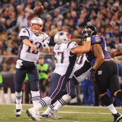 Pats can clinch home-field edge by beating Bills