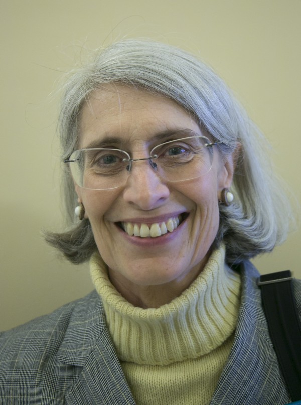 Rep. Peggy Rotundo, D-Lewiston
