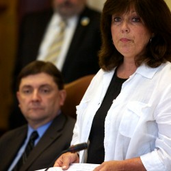 LePage appeals to federal government to find funding for new cold case homicide squad