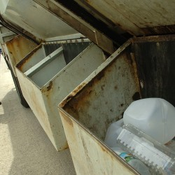 Communities weigh single-stream recycling