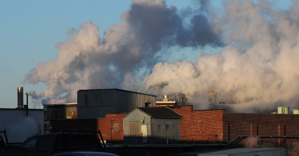 Lincoln Paper and Tissue LLC announced Wednesday that it will furlough about 200 people.