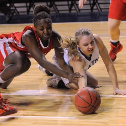 Hartford hands University of Maine women's basketball team 11th straight loss
