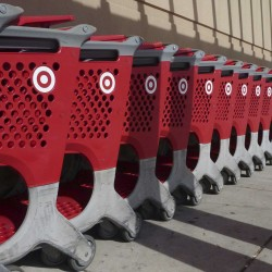 Target says PINs stolen, but confident data is secure