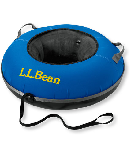 L.L.Bean Sonic Snow Tube