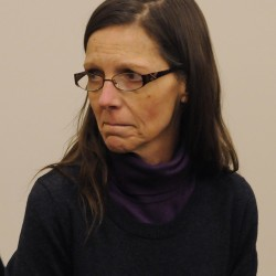 Case of Bangor woman accused of murdering husband now in judge's hands