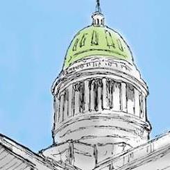 Maine's minority governors